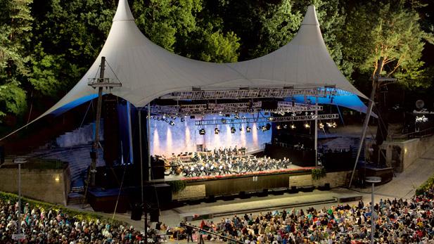 Berliner Philharmoniker Konzerte